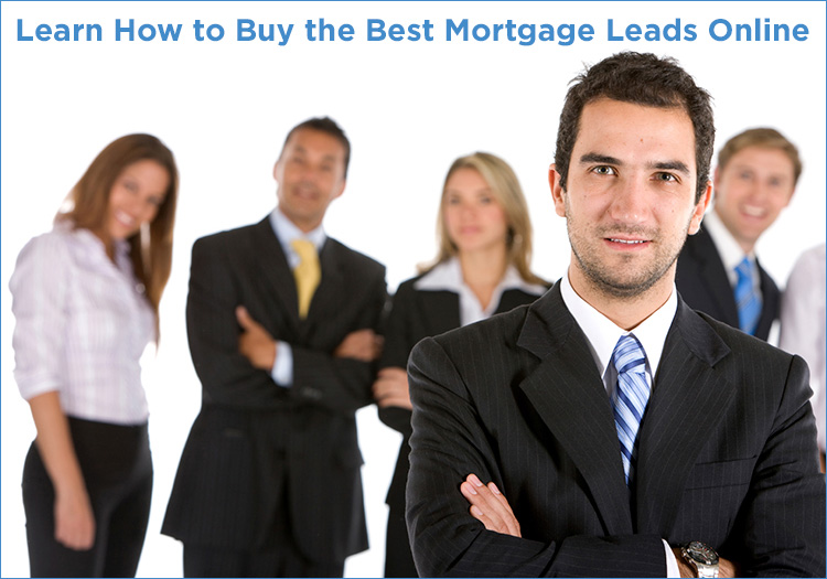 Mortgage Leads for Best Conversions