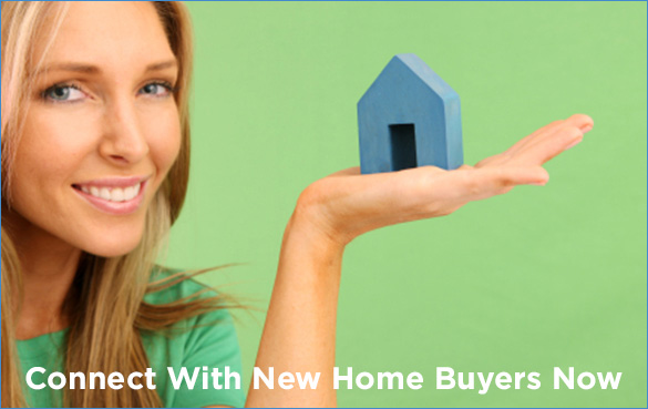 First Time Home Buyer Leads