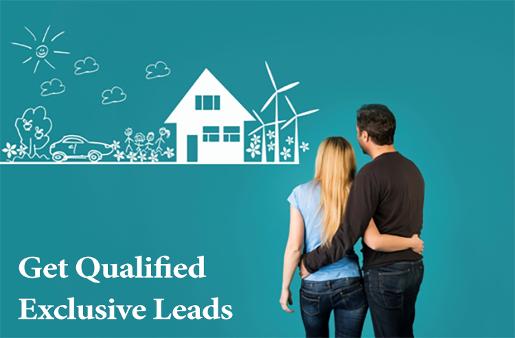 Exclusive Mortgage Leads