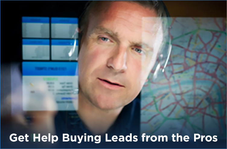 Get Lead Help from the Pros