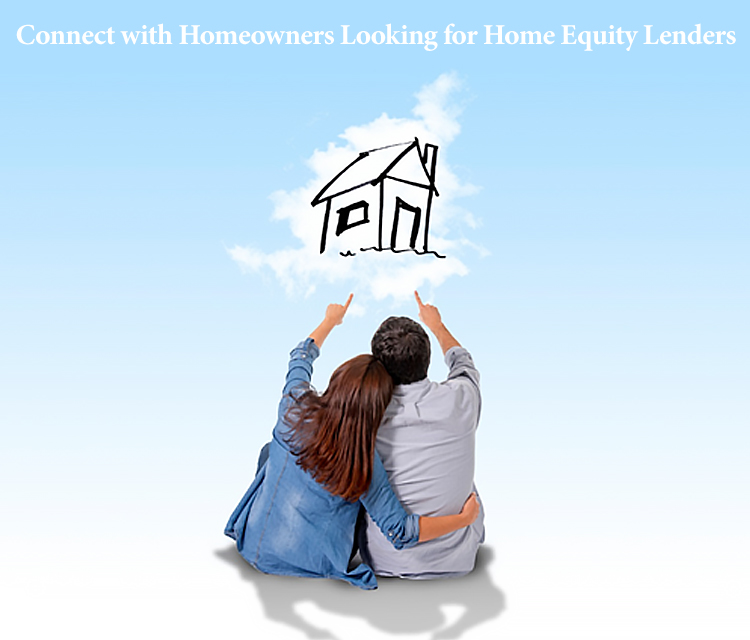 Home Equity Leads
