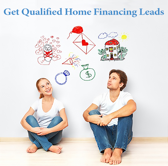 Home Financing Leads