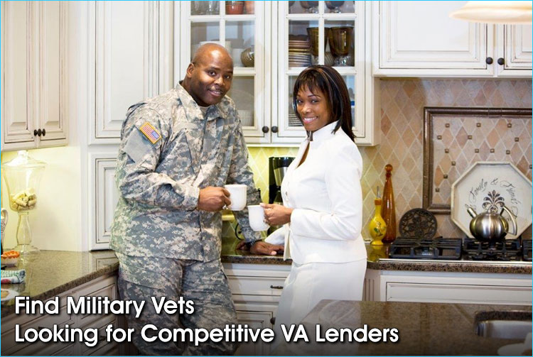 VA Mortgage Leads